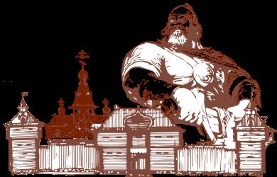 Кремль имени Евпатия Коловрата